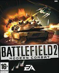 Okładka Battlefield 2: Modern Combat (PSP)