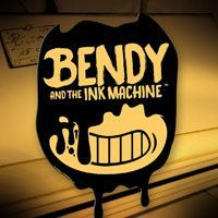 Game Box for Bendy and the Ink Machine (PC)