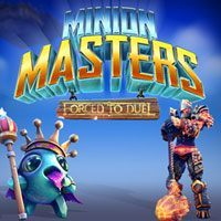 Game Box for Minion Masters (PC)