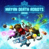 Okładka Mayan Death Robots: Arena (XONE)