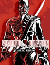Game Box for Shadow Warrior Classic Redux (AND)