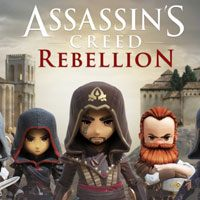 Game Box for Assassin's Creed Rebellion (AND)