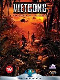 Okładka Vietcong: Purple Haze (PS2)