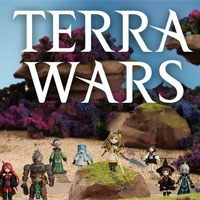 Game Box for Terra Wars (iOS)