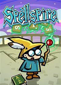 Okładka Spellspire (iOS)
