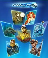 Game Box for Pinball FX3 (PC)