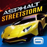 Game Box for Asphalt Street Storm Racing (AND)