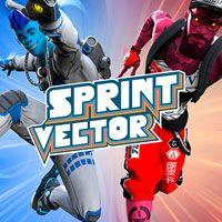 Okładka Sprint Vector (PC)