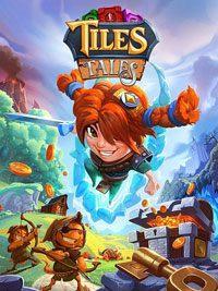 Okładka Tiles & Tales (PC)