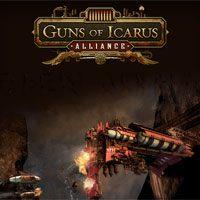 Okładka Guns of Icarus Alliance (PC)