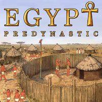 Okładka Predynastic Egypt (PC)