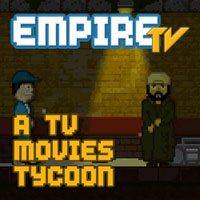 Empire TV Tycoon (iOS cover
