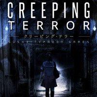 Okładka Creeping Terror (3DS)