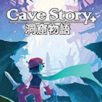 Okładka Cave Story+ (PC)
