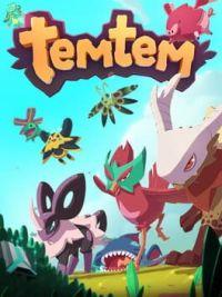 Game Box for Temtem (PC)