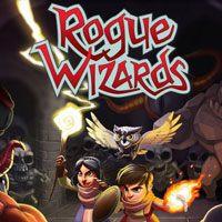 Okładka Rogue Wizards (iOS)
