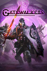 Okładka Gatewalkers (PC)