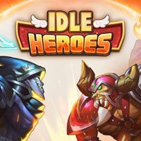 Game Box for Idle Heroes (AND)