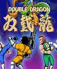 Okładka Double Dragon (X360)
