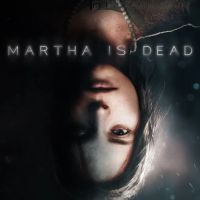 Game Box for Martha Is Dead (PC)