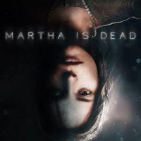 Okładka Martha Is Dead (PS4)