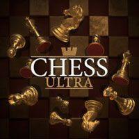 Okładka Chess Ultra (PC)