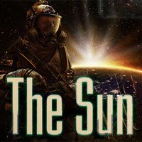 The Sun (PC cover