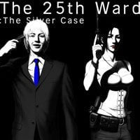 Okładka The 25th Ward: The Silver Case (PS4)