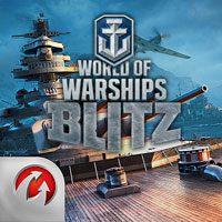 Okładka World of Warships Blitz (iOS)