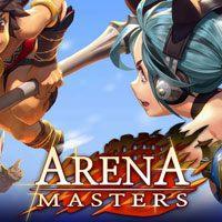 Okładka Arena Masters: Legend Begins (iOS)