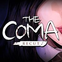 Game Box for The Coma: Recut (PC)