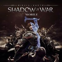 Okładka Middle-earth: Shadow of War - The Mobile Game (AND)