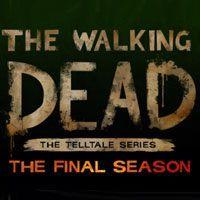 Game Box for The Walking Dead: A Telltale Games Series - The Final Season (PC)