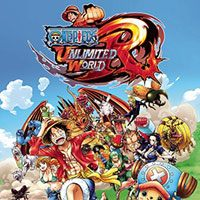 Game Box for One Piece: Unlimited World Red Deluxe Edition (Switch)