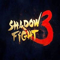 Game Box for Shadow Fight 3 (PC)