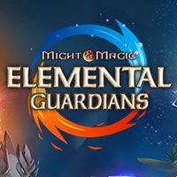 Okładka Might & Magic: Elemental Guardians (iOS)