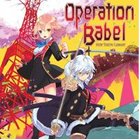 Game Box for Operation Babel: New Tokyo Legacy (PSV)