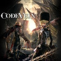 Game Box for Code Vein (PC)