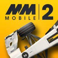 Okładka Motorsport Manager Mobile 2 (iOS)