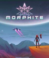 Okładka Morphite (AND)