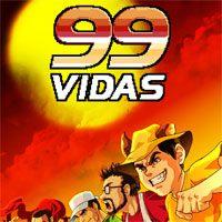 Okładka 99Vidas (PS3)
