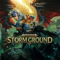 Okładka Warhammer Age of Sigmar: Storm Ground (PC)