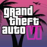 Game Box for Grand Theft Auto VI (PS5)