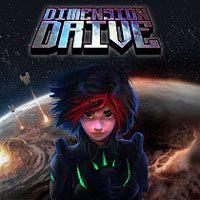 Okładka Dimension Drive (PC)
