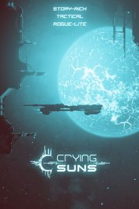Crying Suns (Switch cover
