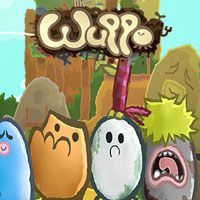 Game Box for Wuppo (PC)