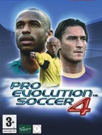 Game Box for Winning Eleven 8 (PC)