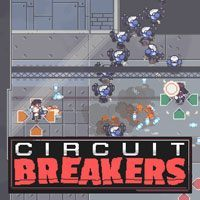 Okładka Circuit Breakers (PS4)