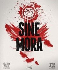 Game Box for Sine Mora (PS3)