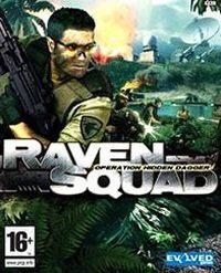 Okładka Raven Squad: Operation Hidden Dagger (PC)